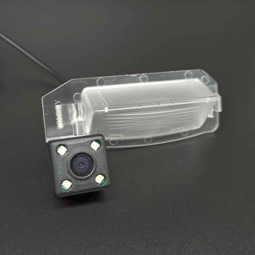 Камера заднего вида Mitsubishi Lancer, Outlander 2006-2012