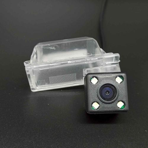 Камера заднего вида Ford Kuga