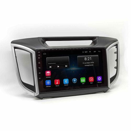 Штатная магнитола Hyundai Creta NewStar Android 8 16/1gb