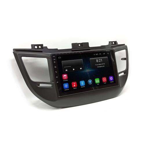 Штатная магнитола Hyundai Tucson 2014+ NewStar Android 8 16/1gb