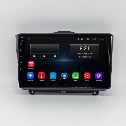 Штатная магнитола Lada Granta FL NewStar Android 8 16/1gb