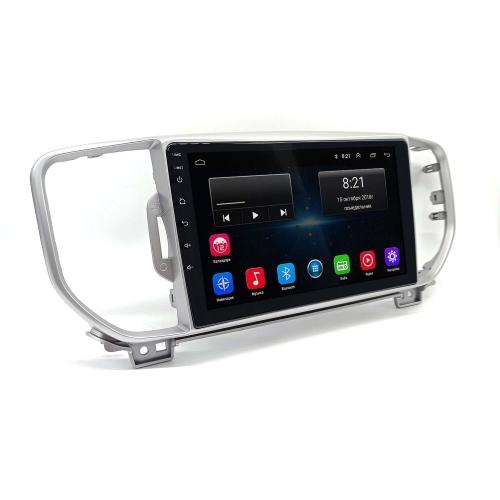 Автомагнитола Kia Sportage 2016+ NewStar Android 8 16/1gb