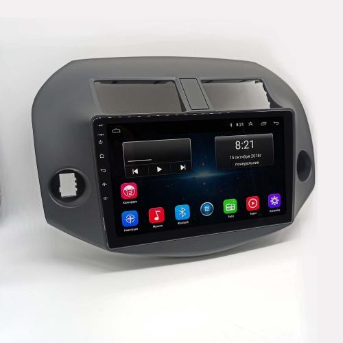 Штатная магнитола Toyota Rav4 2008+ NewStar Android 8 16/1gb
