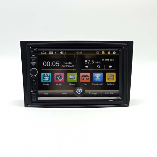 Штатная магнитола Opel Astra без GPS