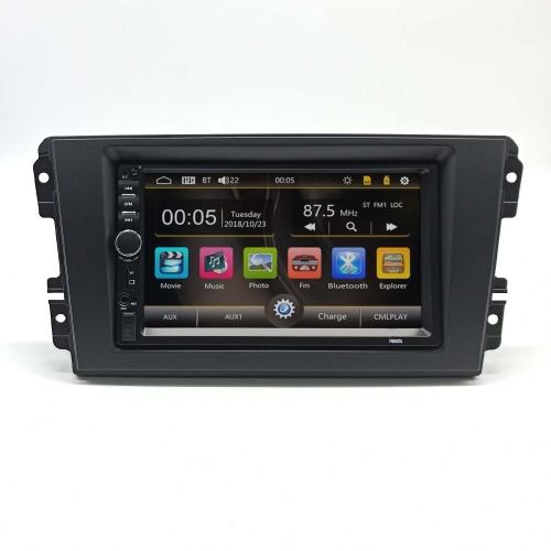 Штатная магнитола Datsun On-do, Mi-do без GPS