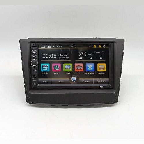 Штатная магнитола Hyundai Creta без GPS