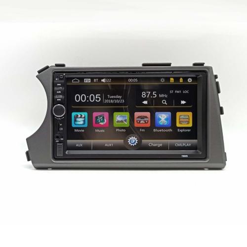 Автомагнитола Ssang Yong Kyron, Actyon NaviFly без GPS
