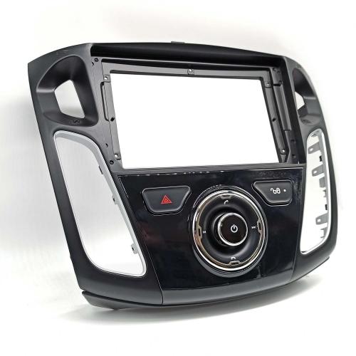 Переходная рамка Ford Focus 3, C-max 2011 (9 дюймов)
