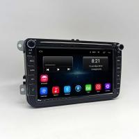 NaviFly штатная магнитола volkswagen Passat CC Android 8 32/2gb