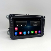 Автомагнитола NaviFly volkswagen копия оригинала (Polo, Passat B6, B7,CC, Golf 5,6, Amarok, Jetta) CAN Android 9 16/2gb