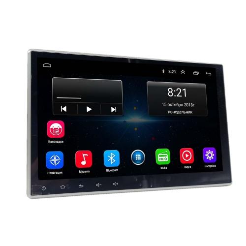 Автомагнитола NaviFly планшет 10 дюймов 16/1gb 1DIN