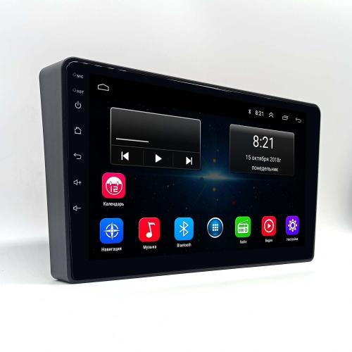 Штатная магнитола Mitsubishi Outlander Android 8 16/1gb