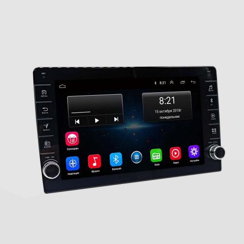 Автомагнитола NaviFly планшет 10 дюймов 16/1gb (с кнопками)