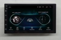 Магнитола NaviFly Nissan qashqai Android 8.1 Go