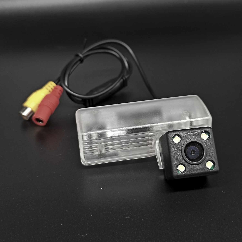Камера заднего вида Nissan Teana, Bluebird Sylphy (G11, 05+), Dualis (06+), Almera