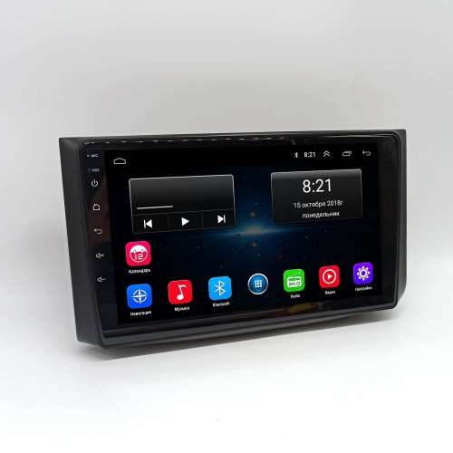 Штатная магнитола Chevrolet Aveo, Ravon Gentra NewStar Android 8 16/1gb