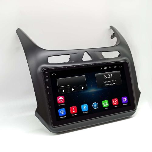 Штатная магнитола Chevrolet Cobalt NewStar Android 8 16/1gb
