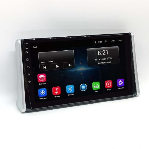 Штатная магнитола Toyota Rav4 2020+ NewStar Android 8 16/1gb