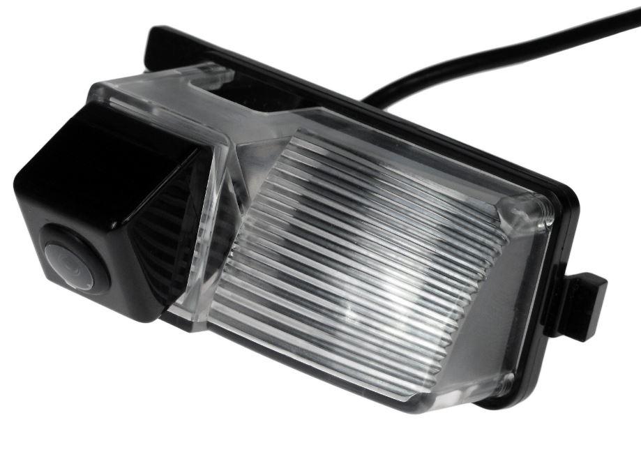 Камера заднего вида Nissan GT-R, Tiida хэтч