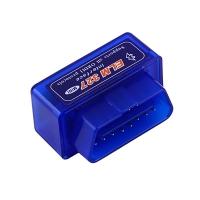 Диагностический адаптер OBD 2 ELM327 Bluetooth v2.1