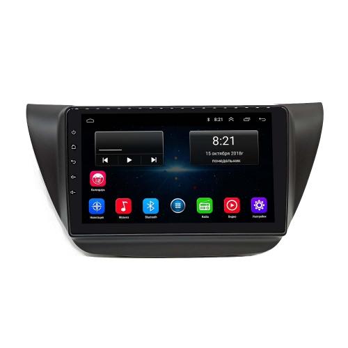 Штатная магнитола Mitsubishi Lancer IX Android 8 16/1gb