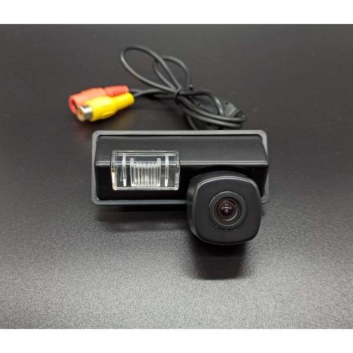 Камера заднего вида Nissan Tiida, Sylphy, Teana, Almera 2013+