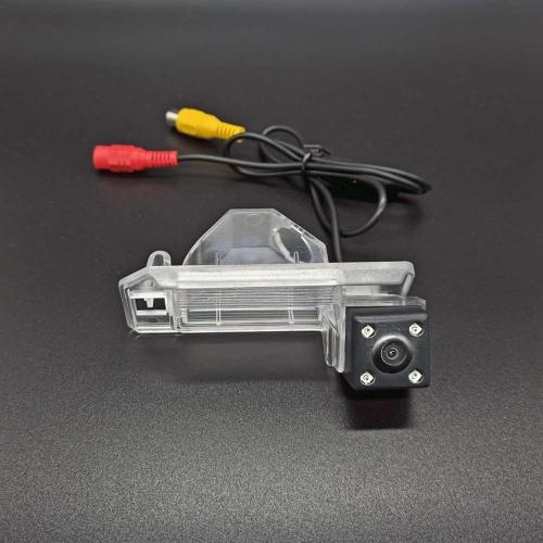 Камера заднего вида Mitsubishi ASX, Pajero 3 (1999-2006)