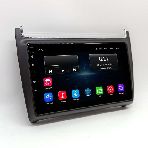 Автомагнитола Volkswagen Polo NewStar Android 8 16/1gb
