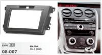 Переходная рамка для Mazda CX-7 2007+ 2Din