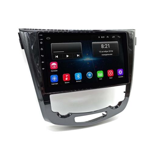 Автомагнитола Nissan X-trail 2014+ NaviFly Android 8 16/1gb
