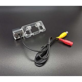 Камера заднего вида Geely Emgrand EC7 седан CCD