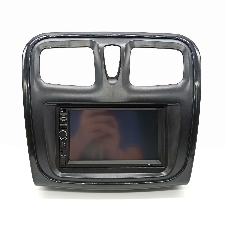 Штатная магнитола Renault Logan, Sandero без GPS