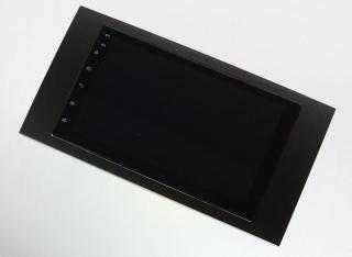 Штатная магнитола Ford Focus 2 (прямоугольная) Android 8 16/1Gb