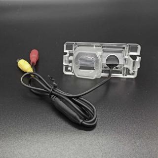 Камера заднего вида Mitsubishi L200