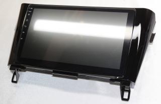 Автомагнитола NaviFly Nissan Qashqai, Xtrail 2014+ Android 7
