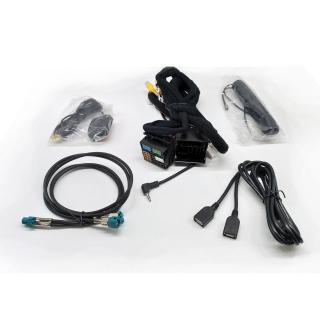 Мультимедийный навигационный блок FC-VW-1 для Volkswagen, Skoda, Seat