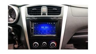 Переходная рамка Datsun On-Do, Mi-Do 2014+ 2din