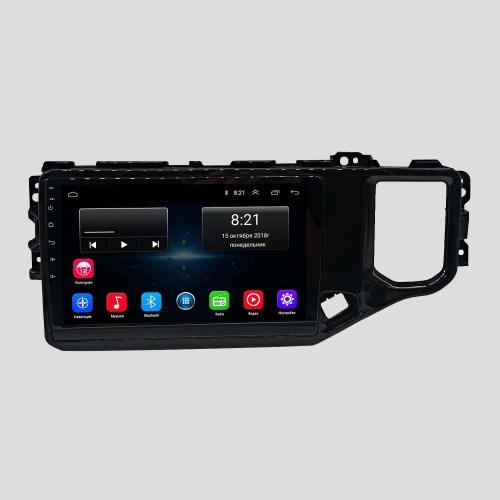 Штатная магнитола Chery Tiggo 4 2019+ Android NewStar
