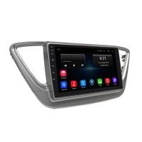 Штатная магнитола Volkswagen 8-дюймов NaviFly Android 9 16/2gb