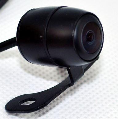 Камера переднего вида Универсальная (бочонок)
