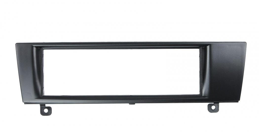 Переходная рамка для BMW 3 (E90, E91, E92) 2006 - 1din