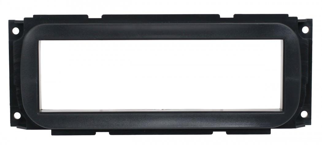 Переходная рамка для Jeep Grand Cheroke, Neon, Vision, PT 99-04 1 Din
