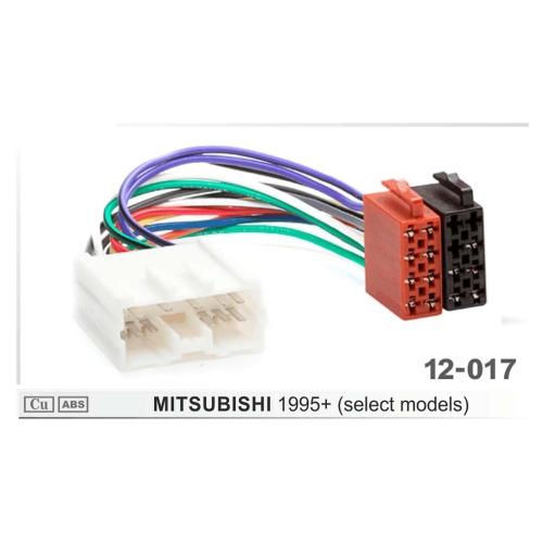ISO переходник Mitsubishi L200