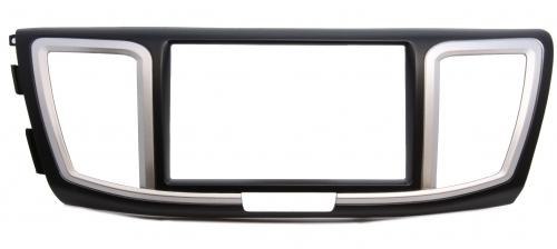Переходная рамка Honda Accord 2013 + 2din