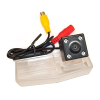 Камера заднего вида Toyota RAV4 2013+