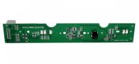 Плата для переходной рамки Mitsubishi ASX 2012+ 2din