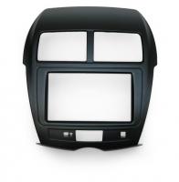 Переходная рамка Mitsubishi ASX 2012+ 2din