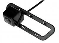 Камера заднего вида Nissan Tiida (2011+)