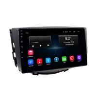 Штатная магнитола Lifan X60 NaviFly Android 16/1gb