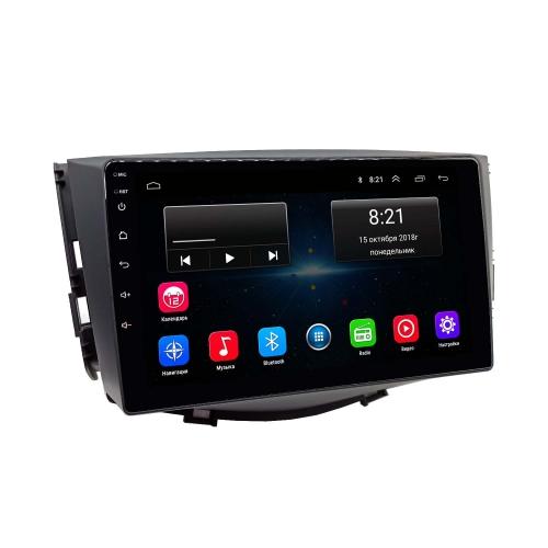 Штатная магнитола Lifan X60 NaviFly Android 32/2gb